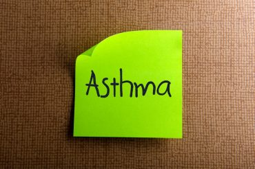 Asthma Symptoms & Causes