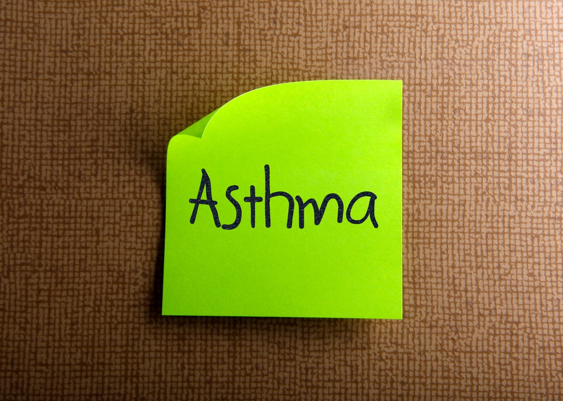 Asthma Symptoms & Causes
