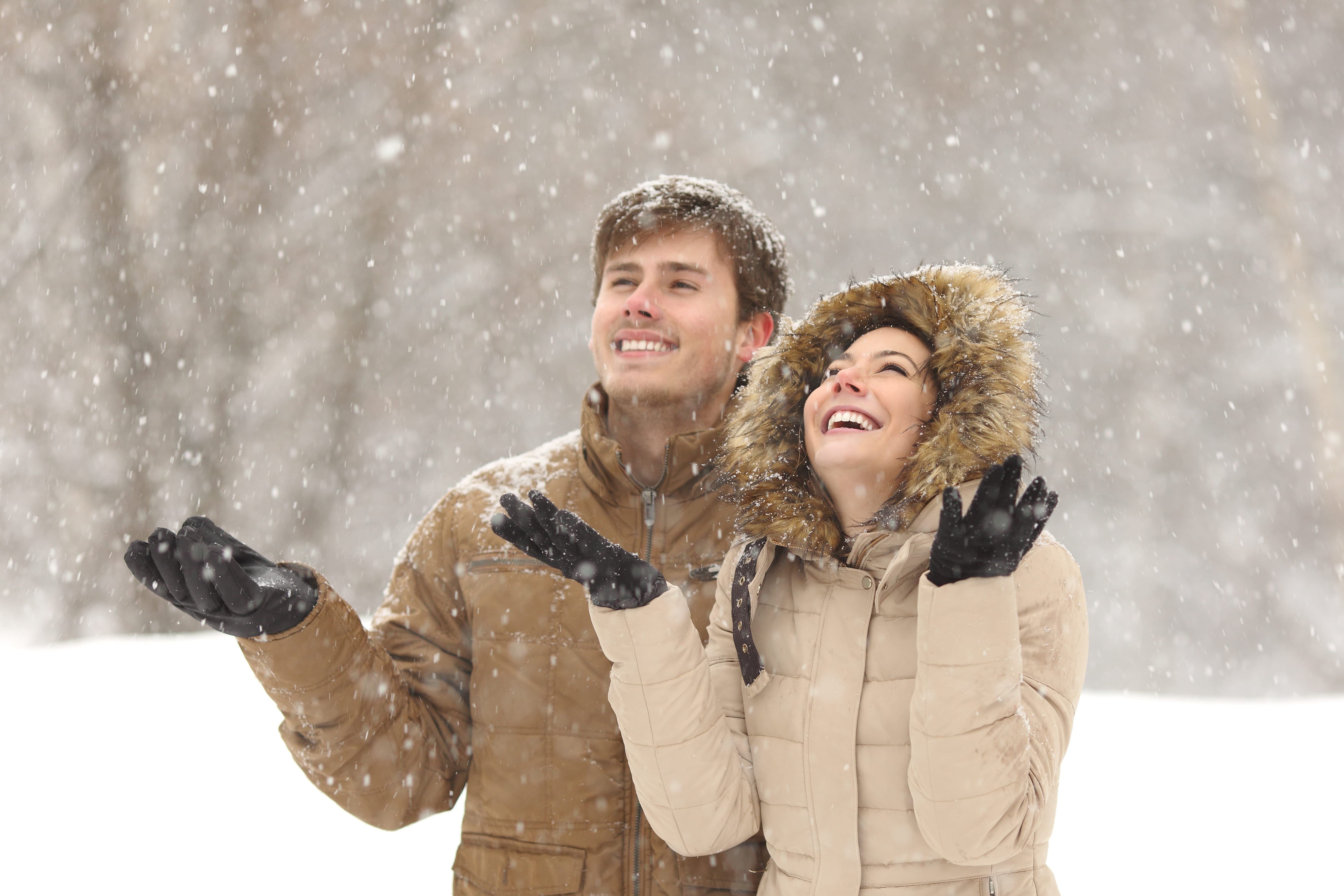 How to stay well during winter