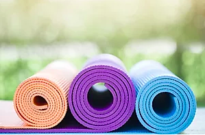 Yin and Flow Yoga Virtual Group Program