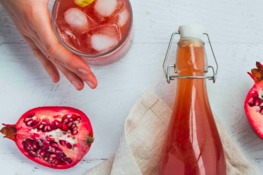 Kombucha and Gut Health