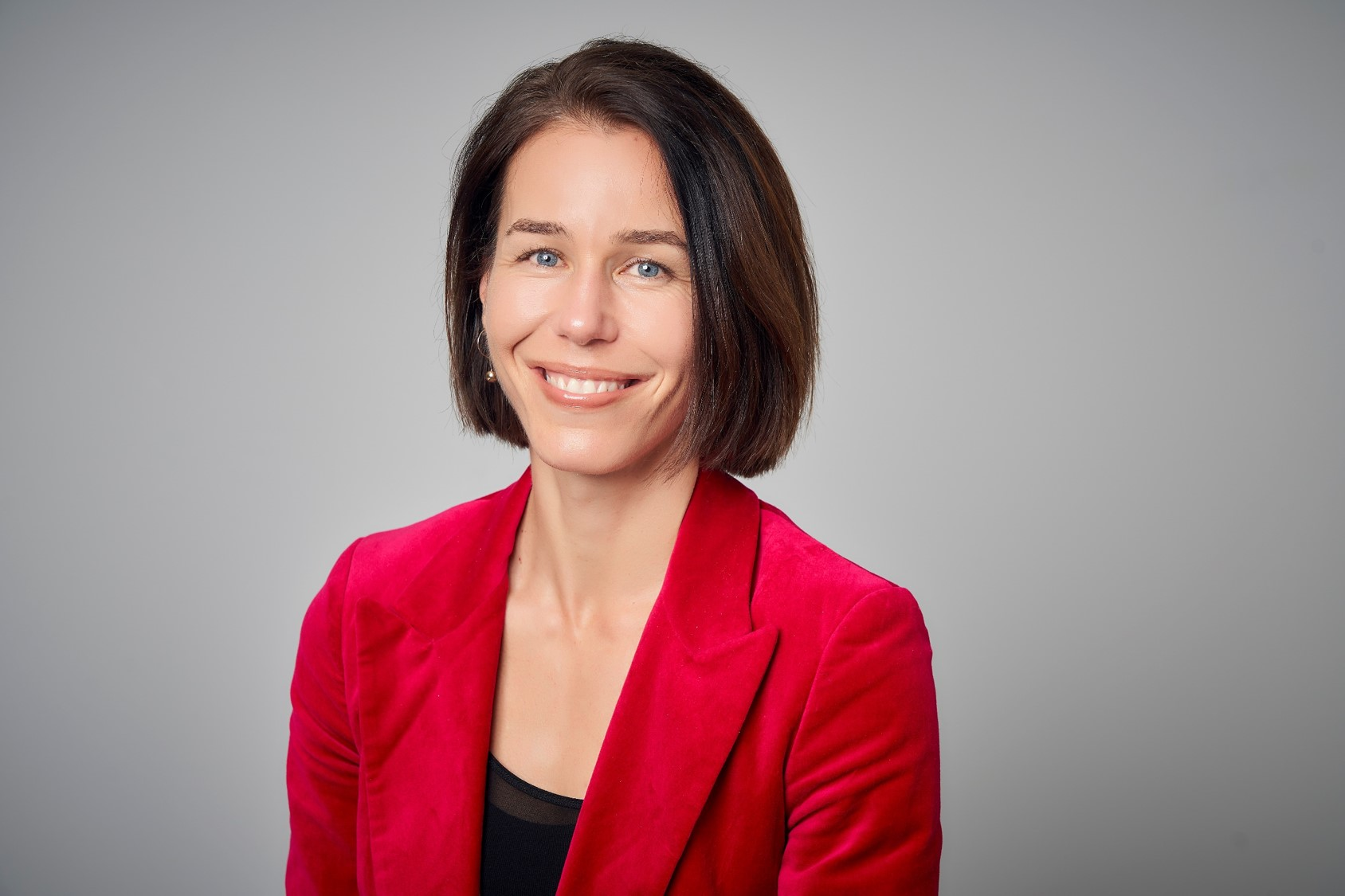 Get to know Anna: Q&A with our new CEO