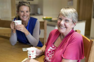 Carer Support Wednesday Afternoons