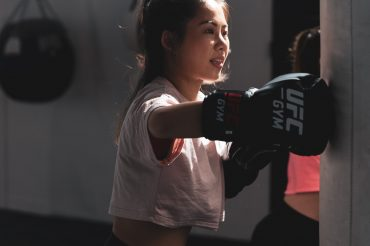 Boxing Exercise *NEW